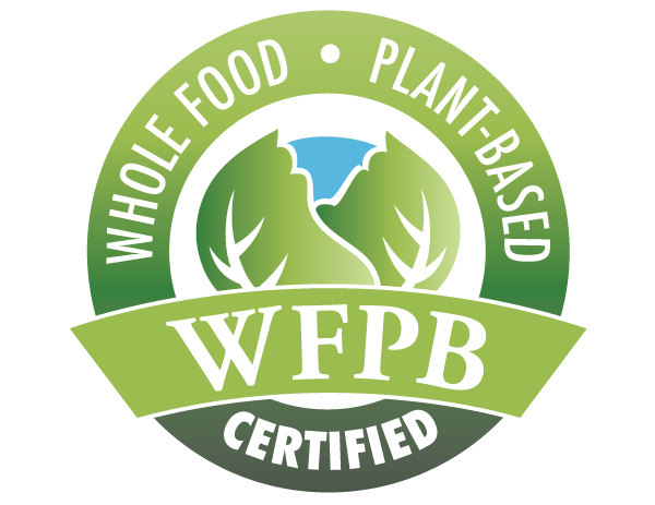 Wellnessland Vegan Restaurant is also certified by the Whole Food Plant Based Movement spearheaded by the International Association of Reversive Medicine(www.wfpb.org)