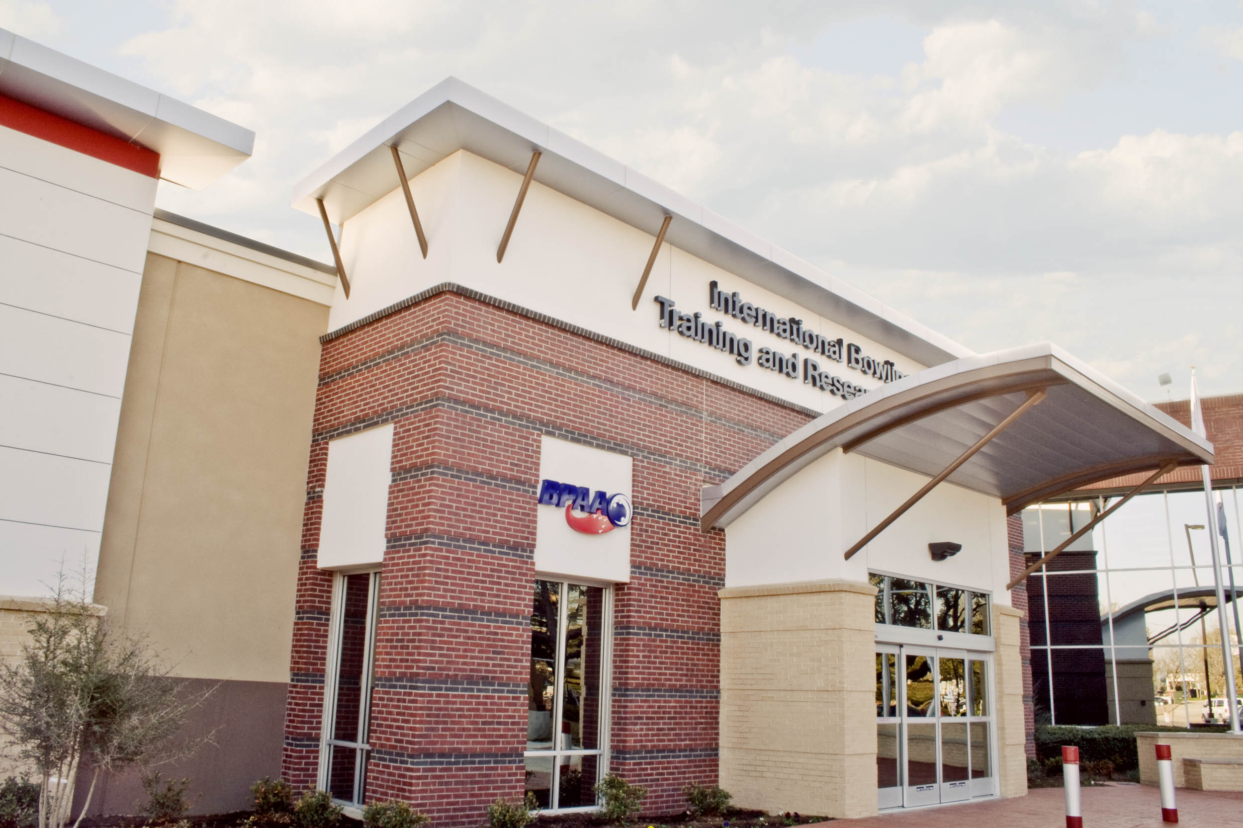 USBC Int. Training & Research Facility  Arlington, TX