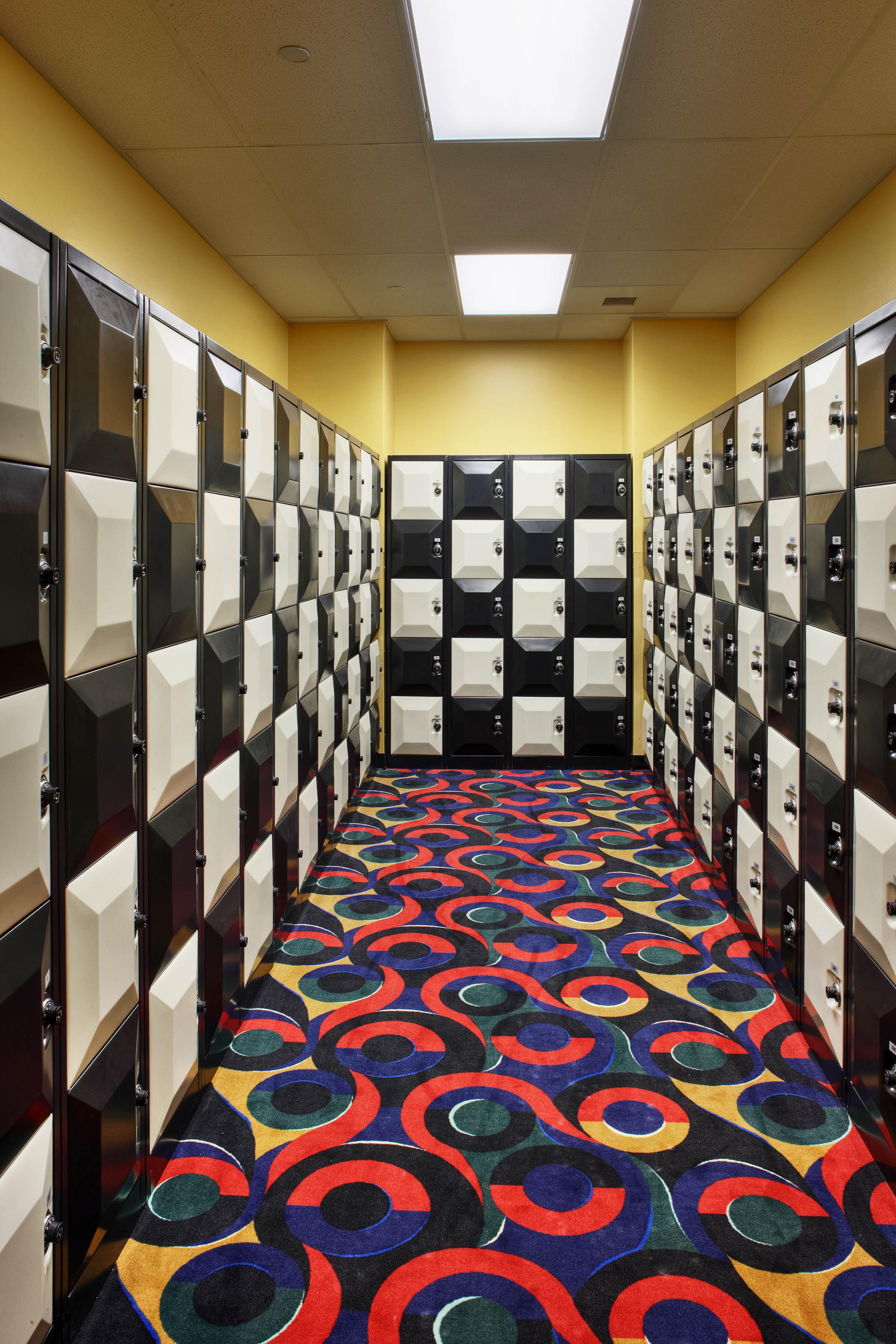 Bowling Center Design