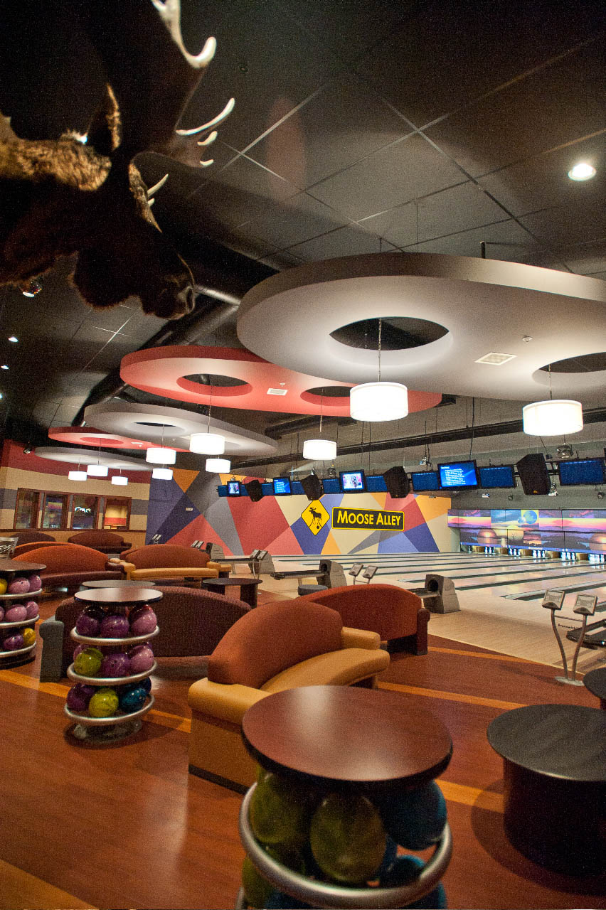 Bowling Design Architect