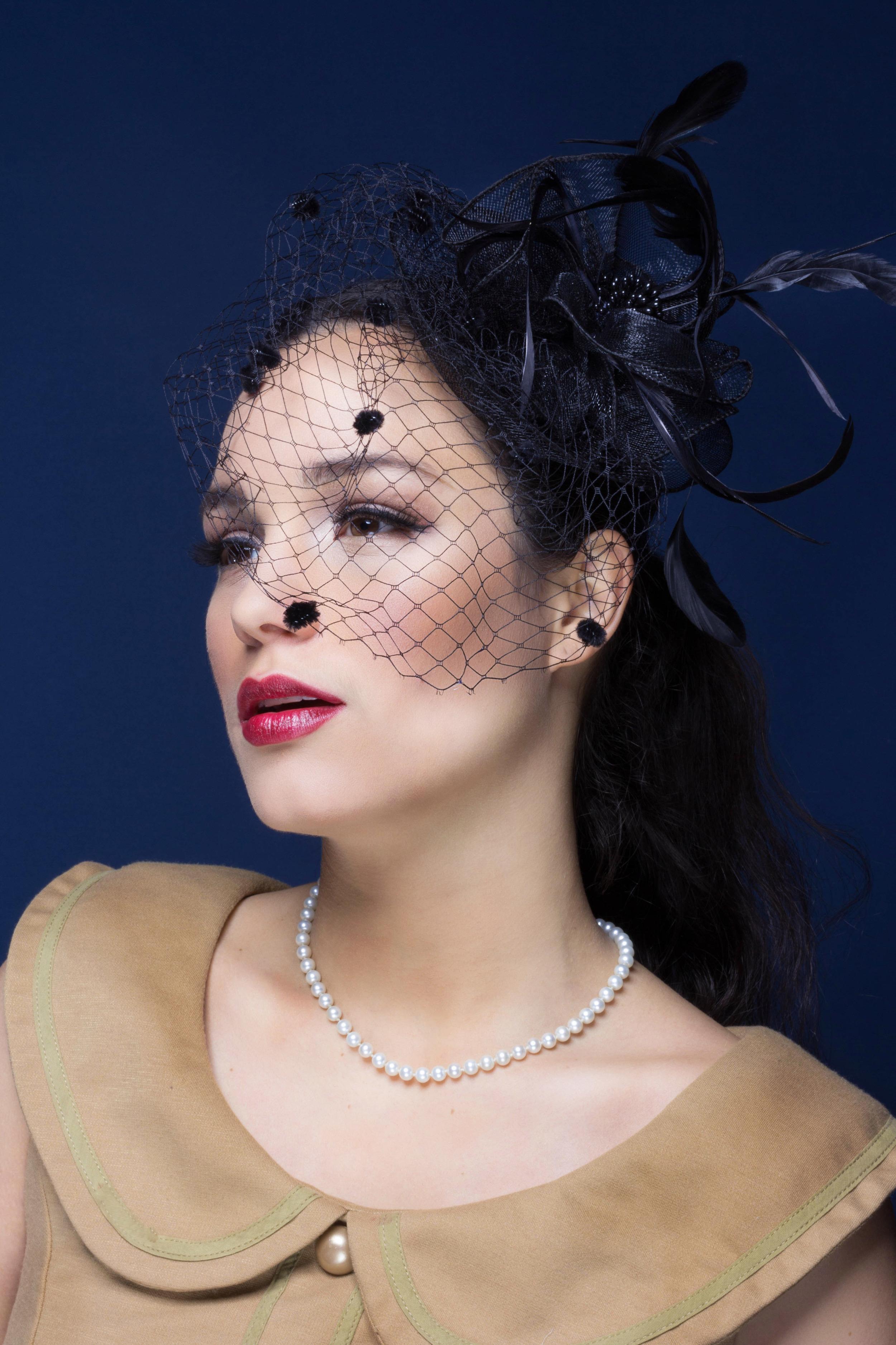 Singer Juliana
