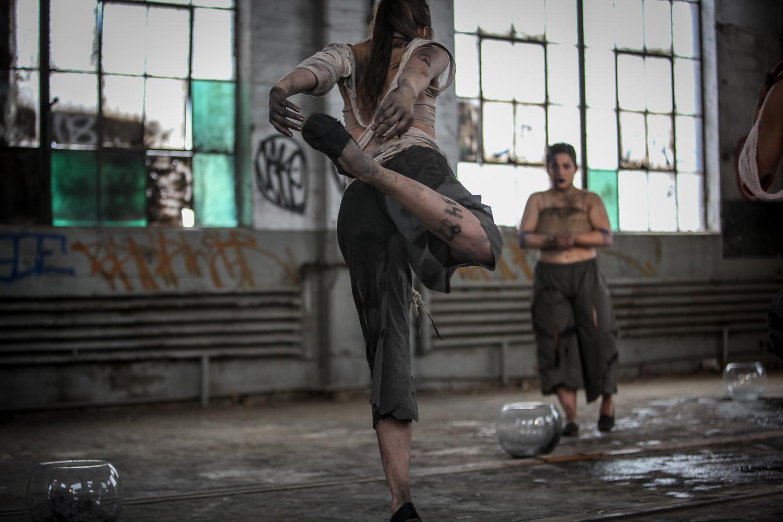 Soluq Dance Theater -