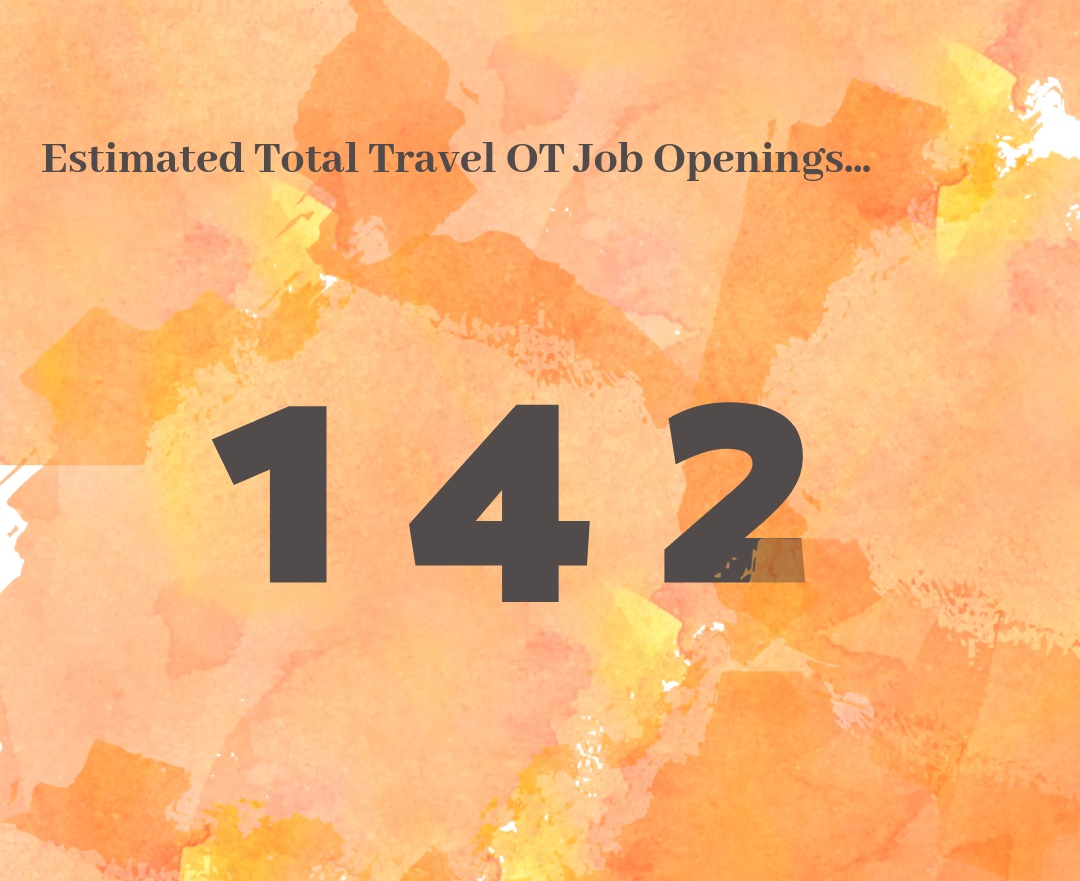 Travel Occupational Therapy Job Trends - 2019 | Nomadicare