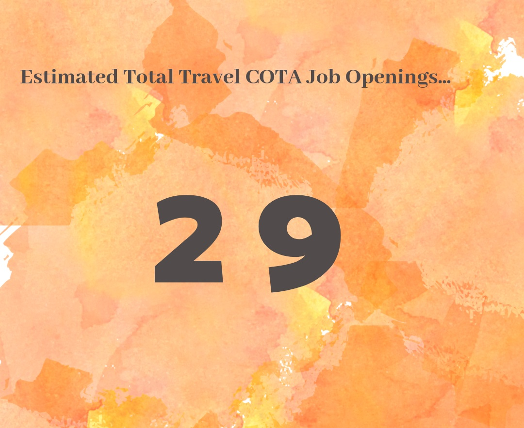 🌡️ What this means for Traveling COTA this Summer…flexibility is key! - The COTA travel market has been consistently competitive the last year or more. The market seems to have cooled back down this quarter, so keep an open mind for your next adventure!