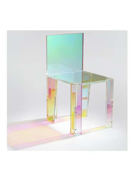 Giorgio  Chair