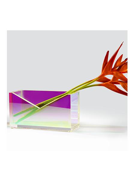 Guy-Man Vase