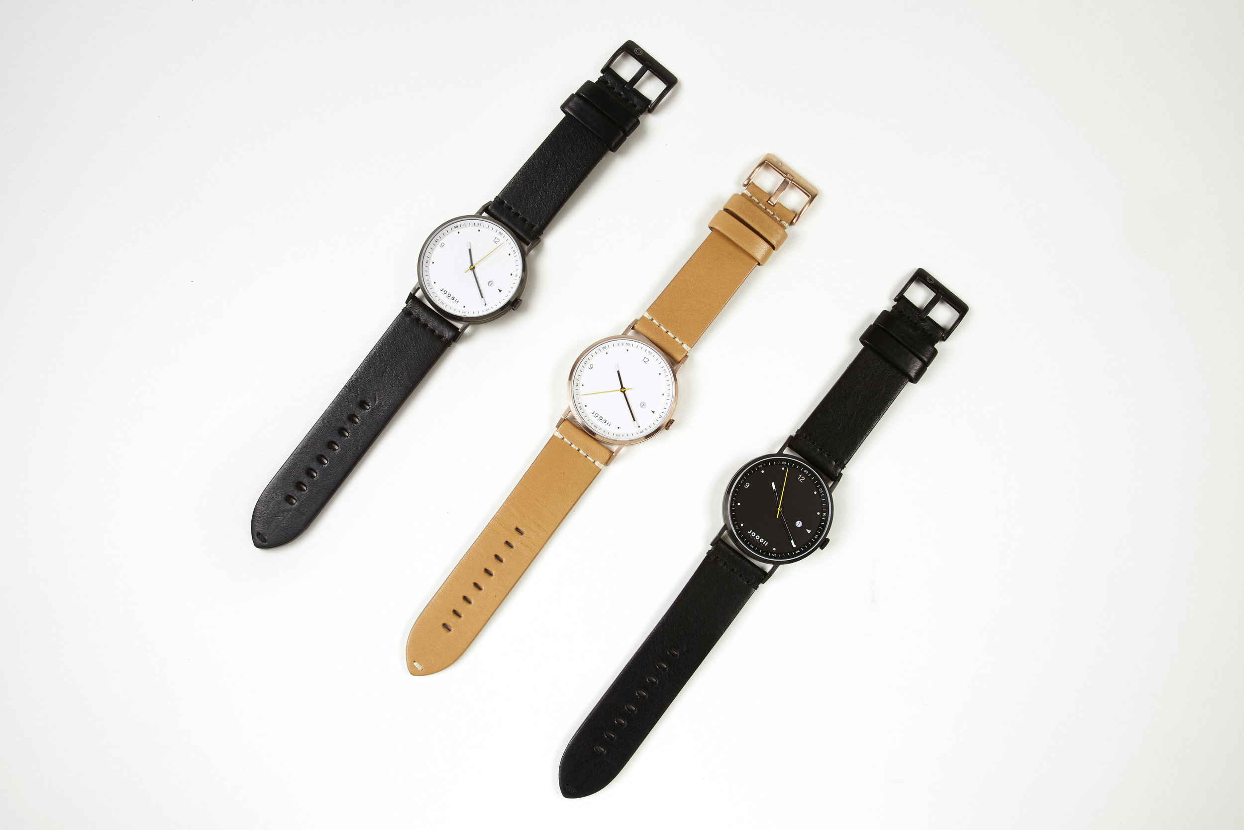 J1 Watch