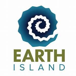 Earth Island Logo
