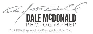 Dale McDonald Photographer LLC