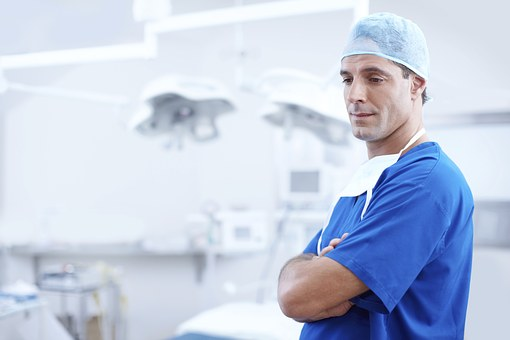 Healthcare, Medical & Research -