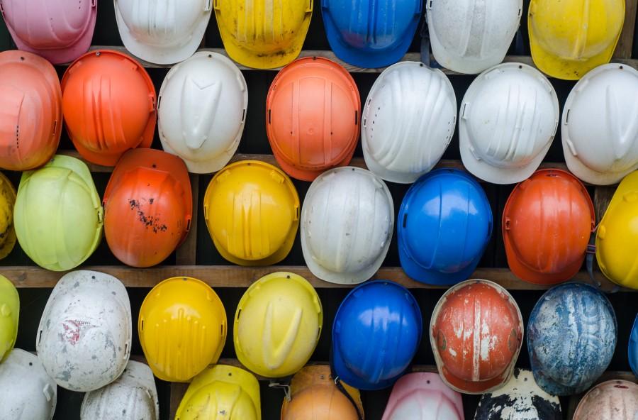 Industrial safety, injury prevention, ergonomic evaluation, Dallas , Washington D.C., Charlotte, Greenville, Knoxville, Asheville, and Winston-Salem