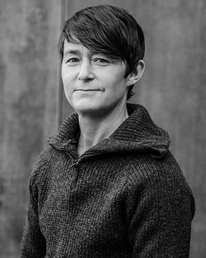 Yvonne Inghelm, hovedtrener og rutesetter