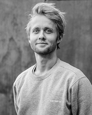 Mikkel Morstad, trener og rutesetter