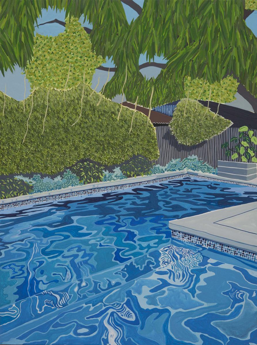 Bouldin Pool