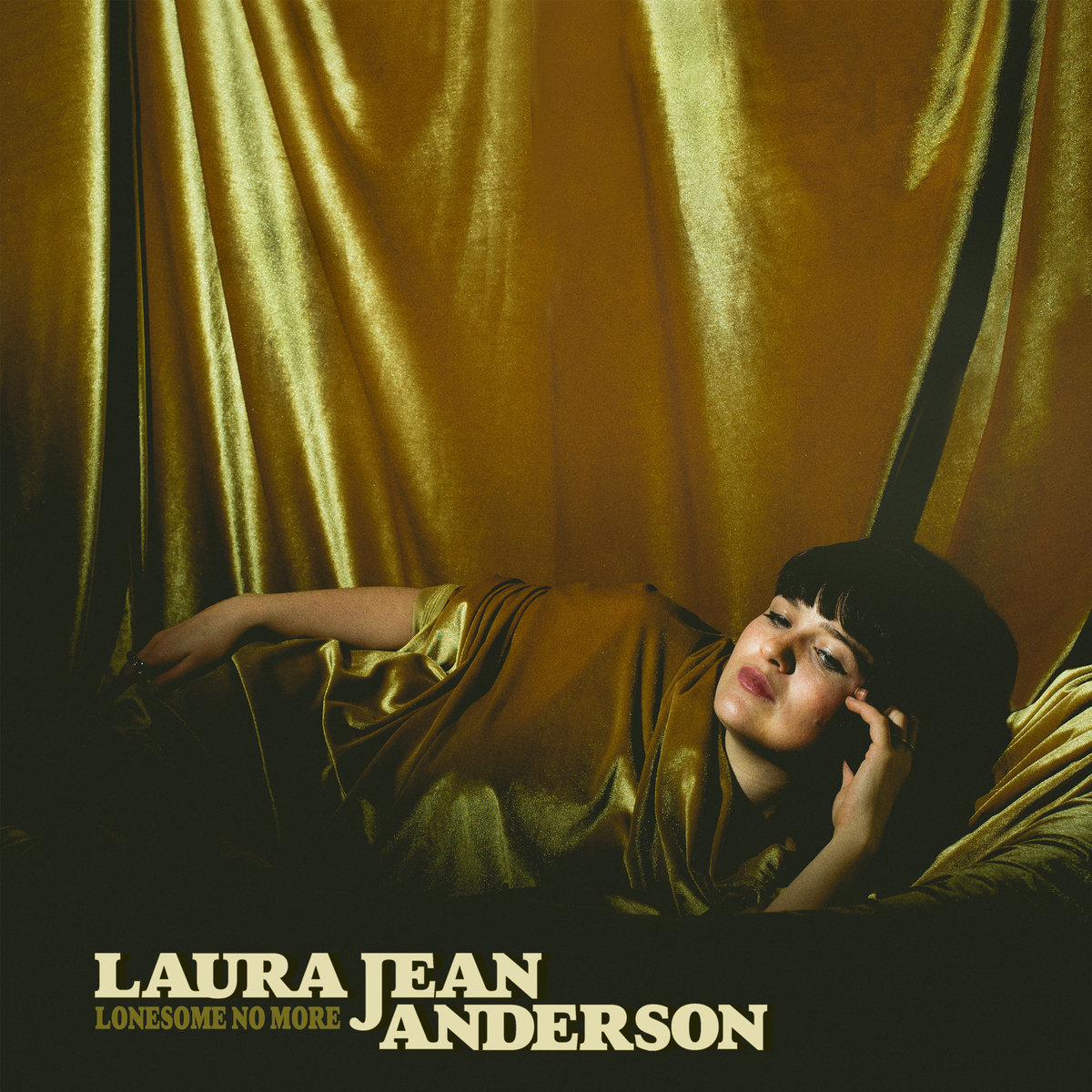 laura jean anderson lonesome no more