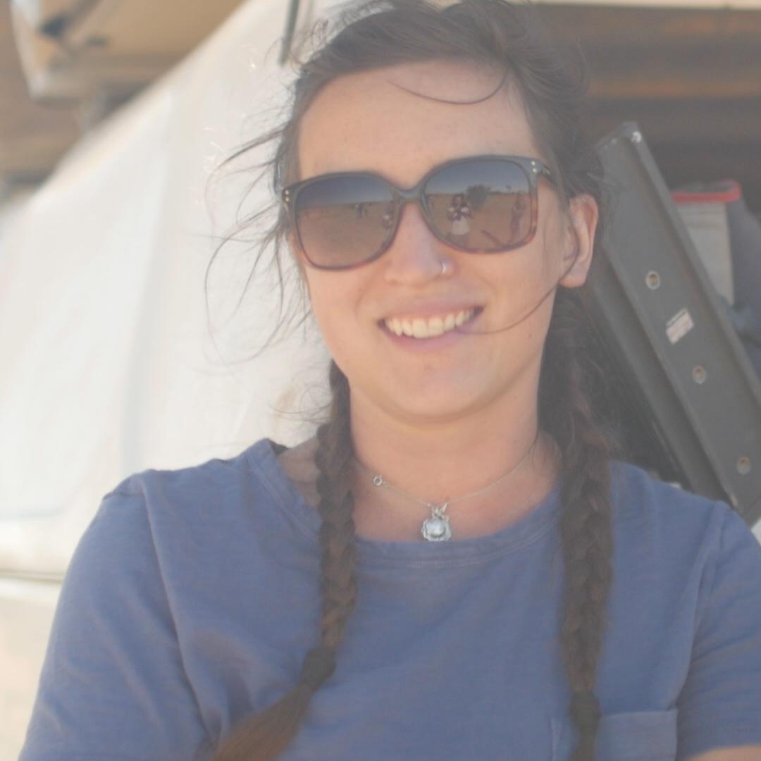 Siobhán Wetzel:  Producer