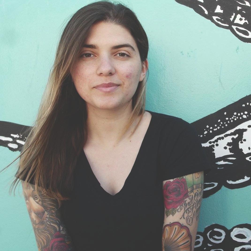 Alicia Rubio:   Editor, Assistant Director