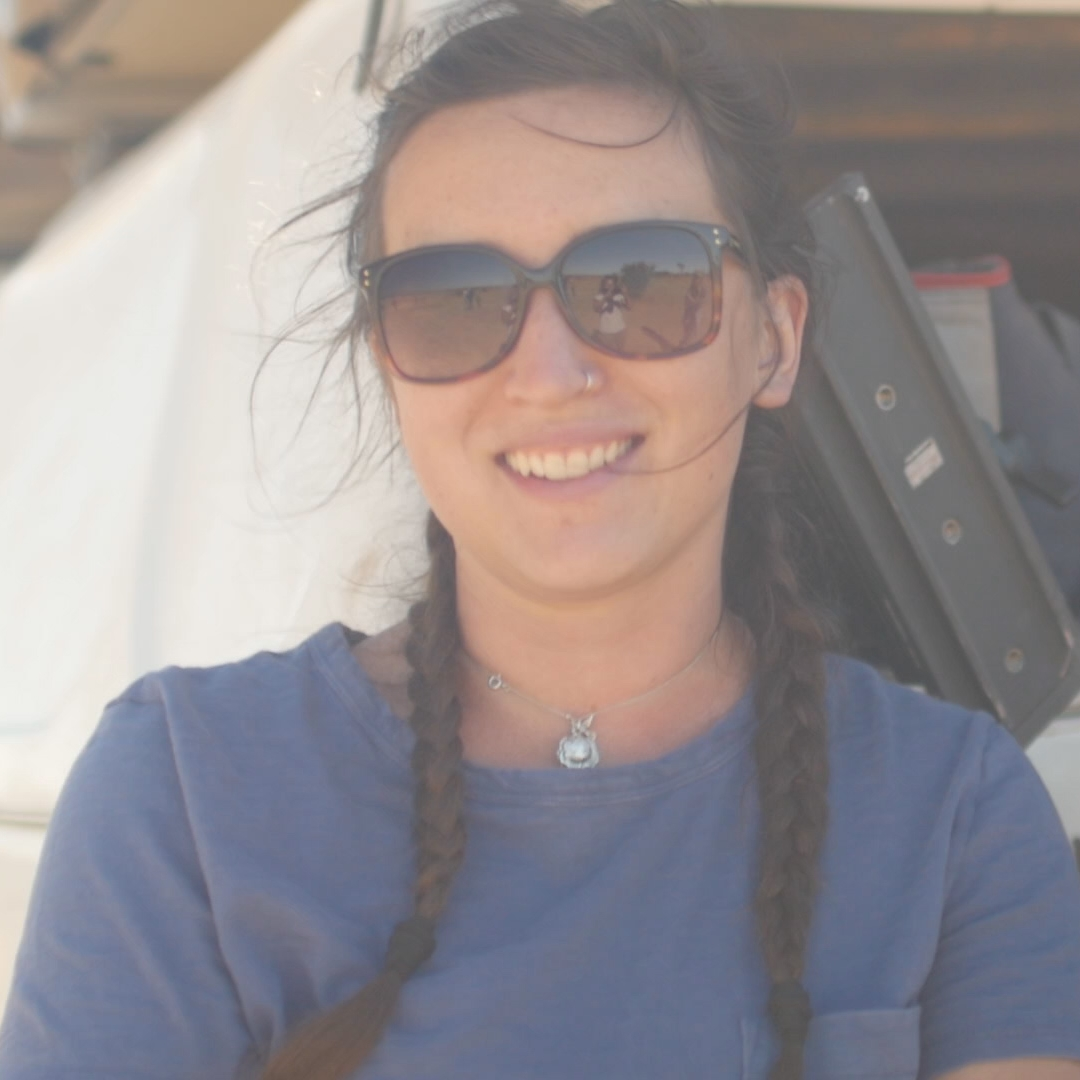Hailey Allison:   Producer, Copywriter