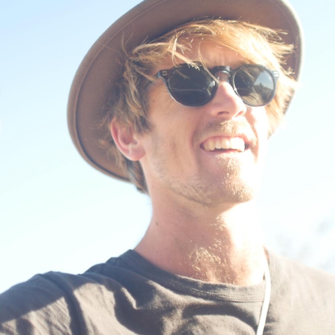 Stefan Hunt:   Director, Editor
