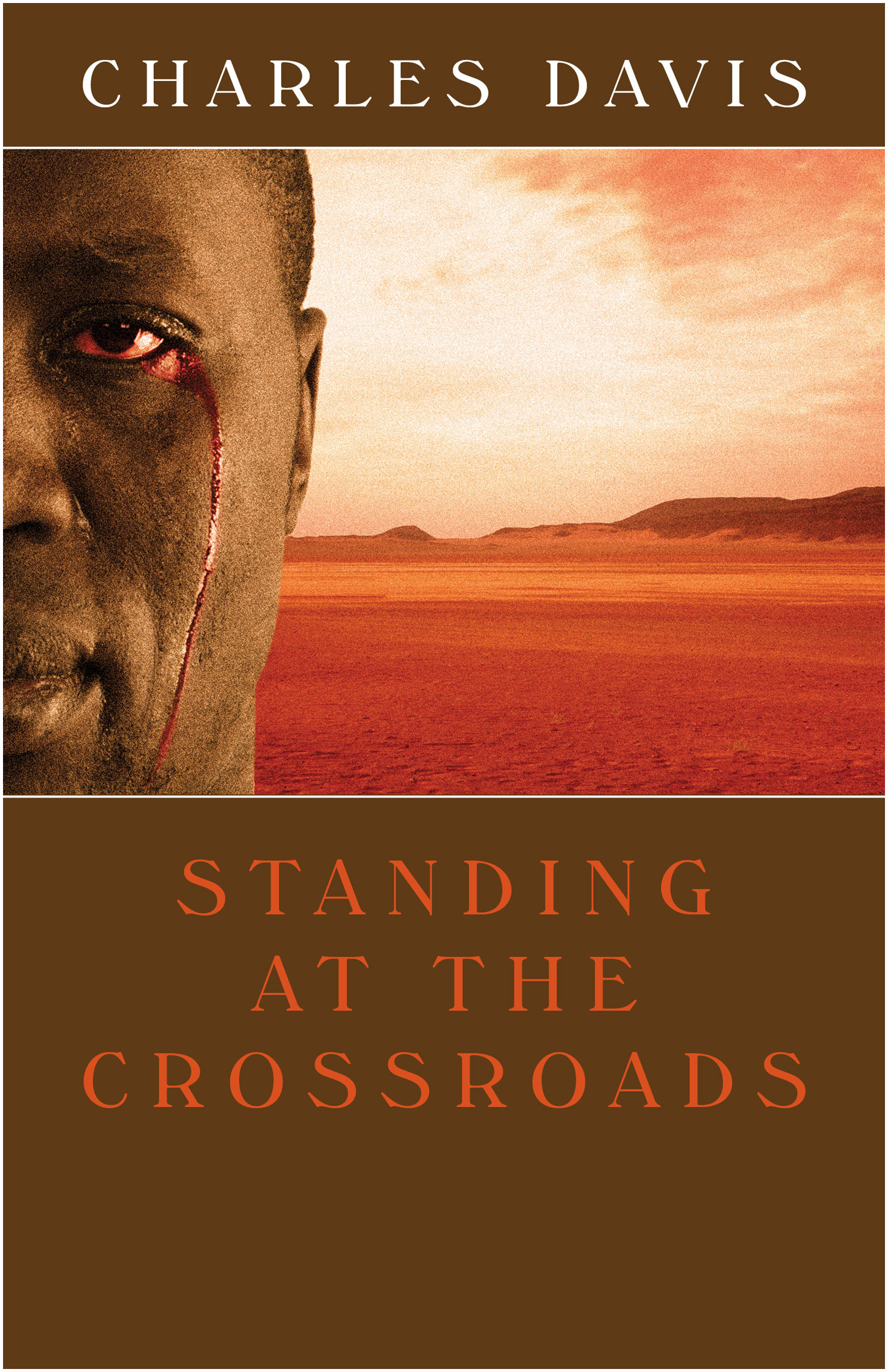 Standing at the Crossroads