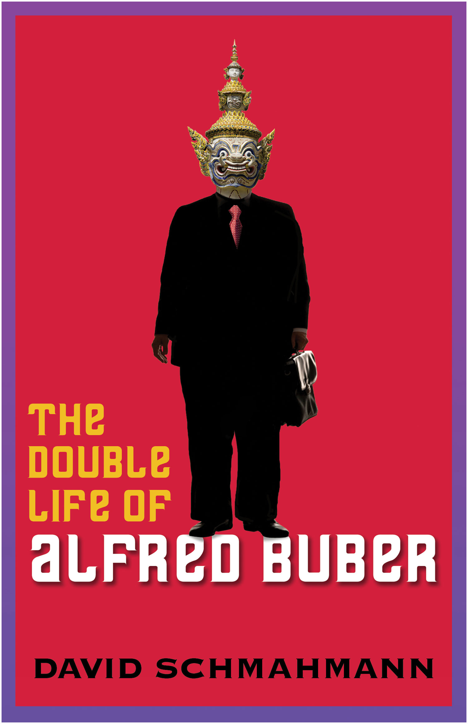 The Double Life of Alfred Buber