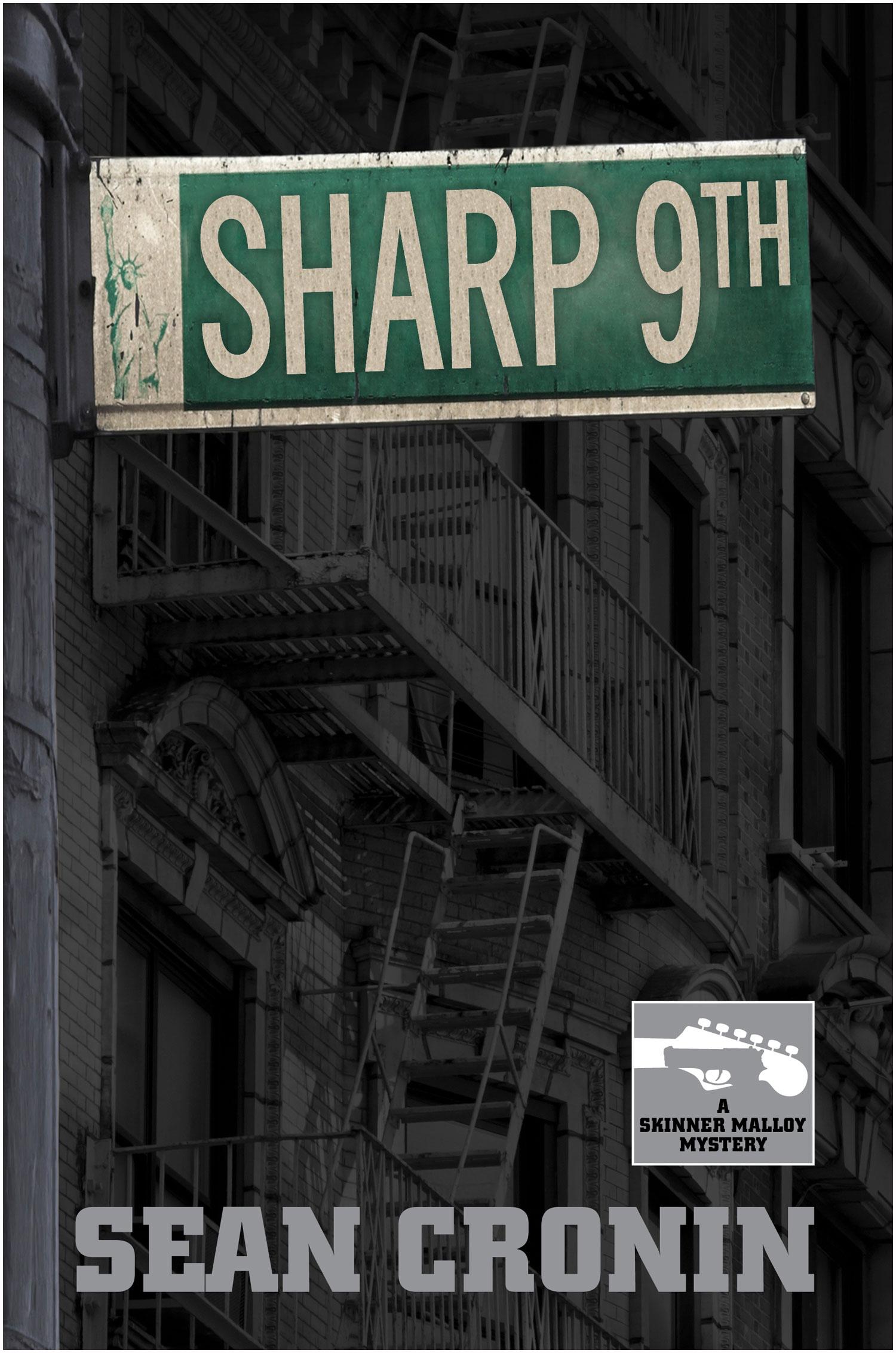 SHARP 9TH