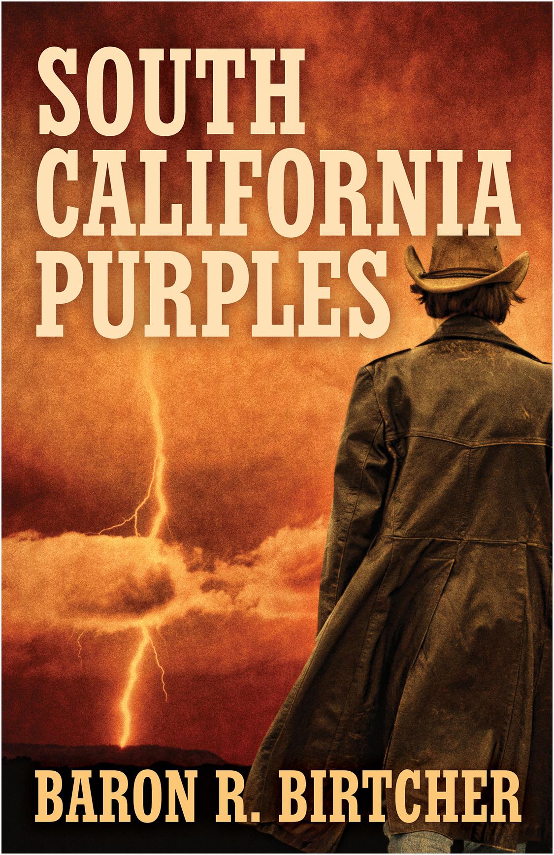 South California Purples