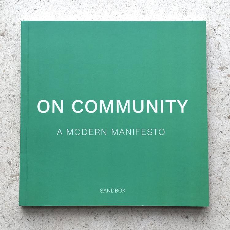 On Community - Elaine.JPG