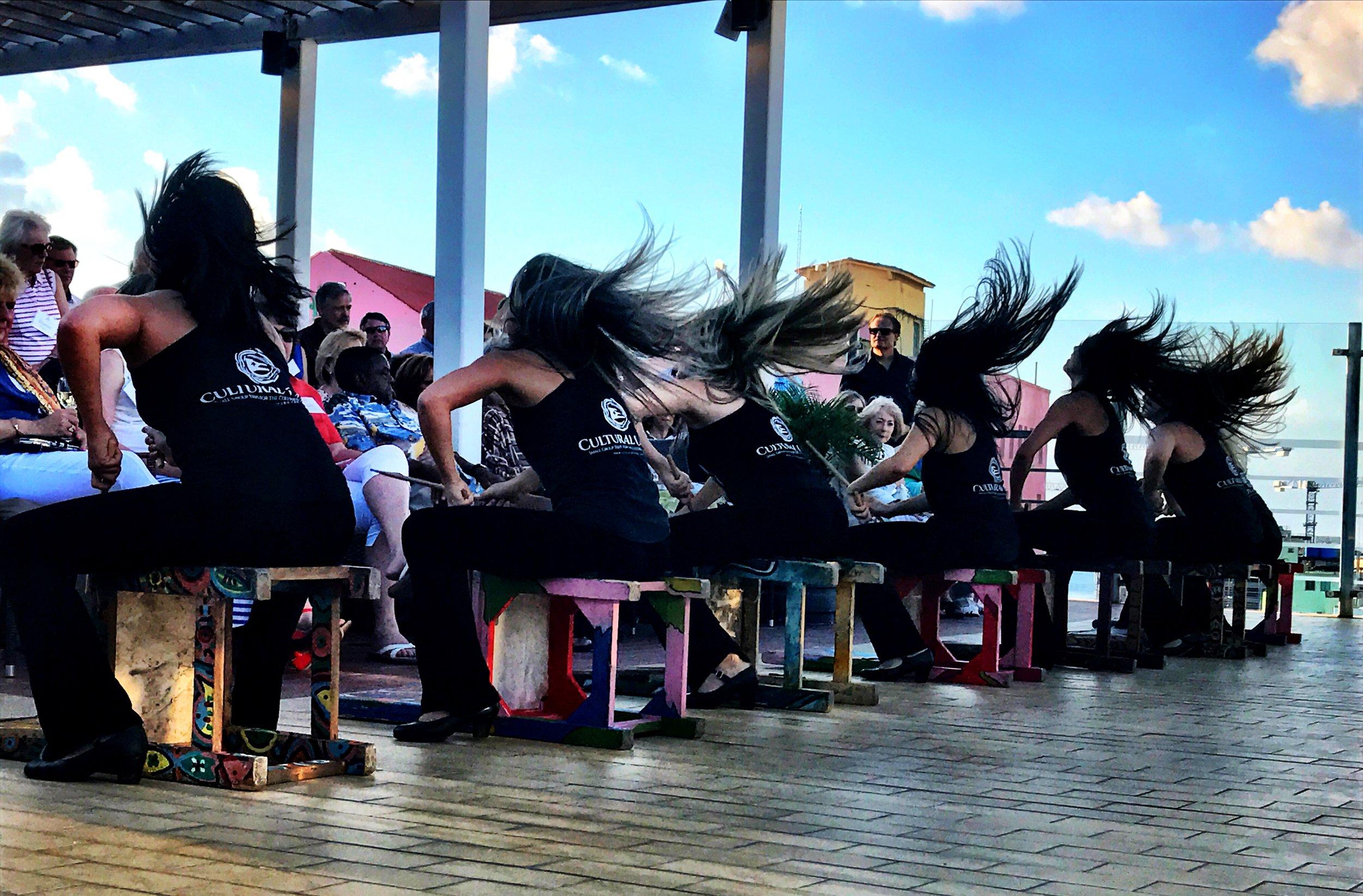 ¡Viva Cuba! - 7 DAYS OF EPIC EXPERIENCESyoga | art | music | culture