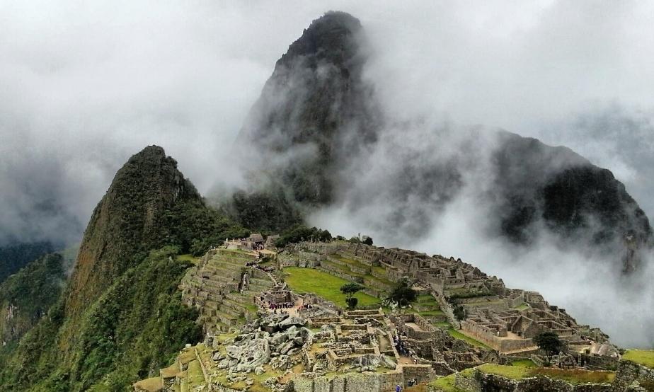 Heart of the Sacred Valley, Peru - yoga | trekking | ceremonies | volunteering