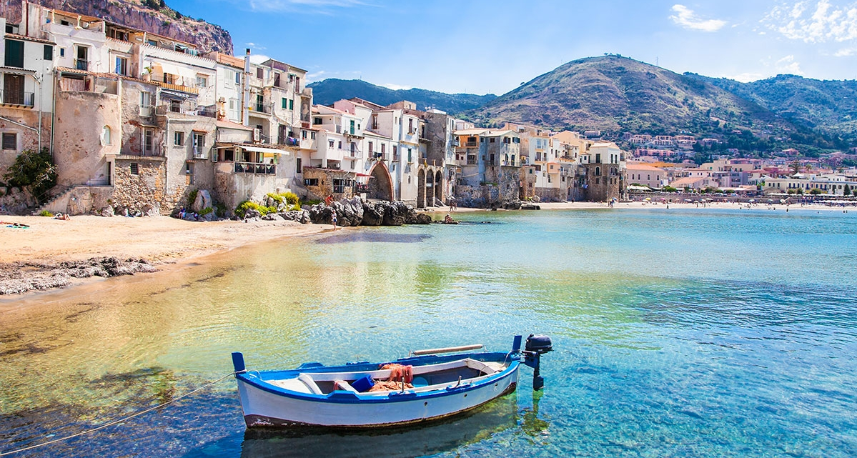 Sicily - yoga | health | culture