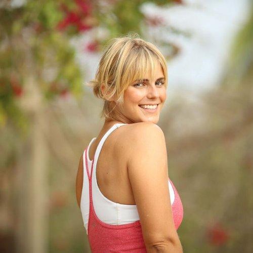Eva Estlander - yoga