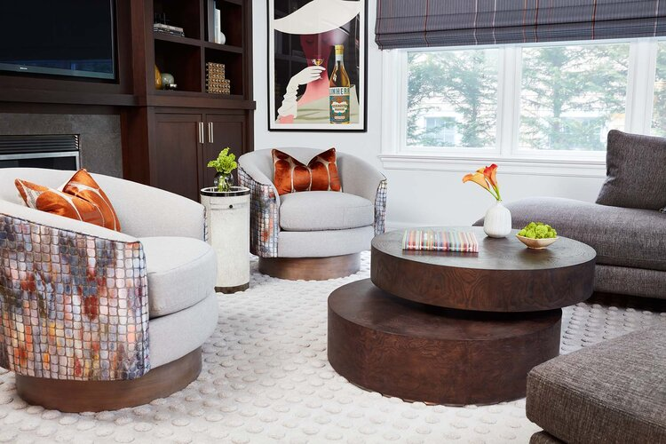 Lulu Home Westchester Interior Design