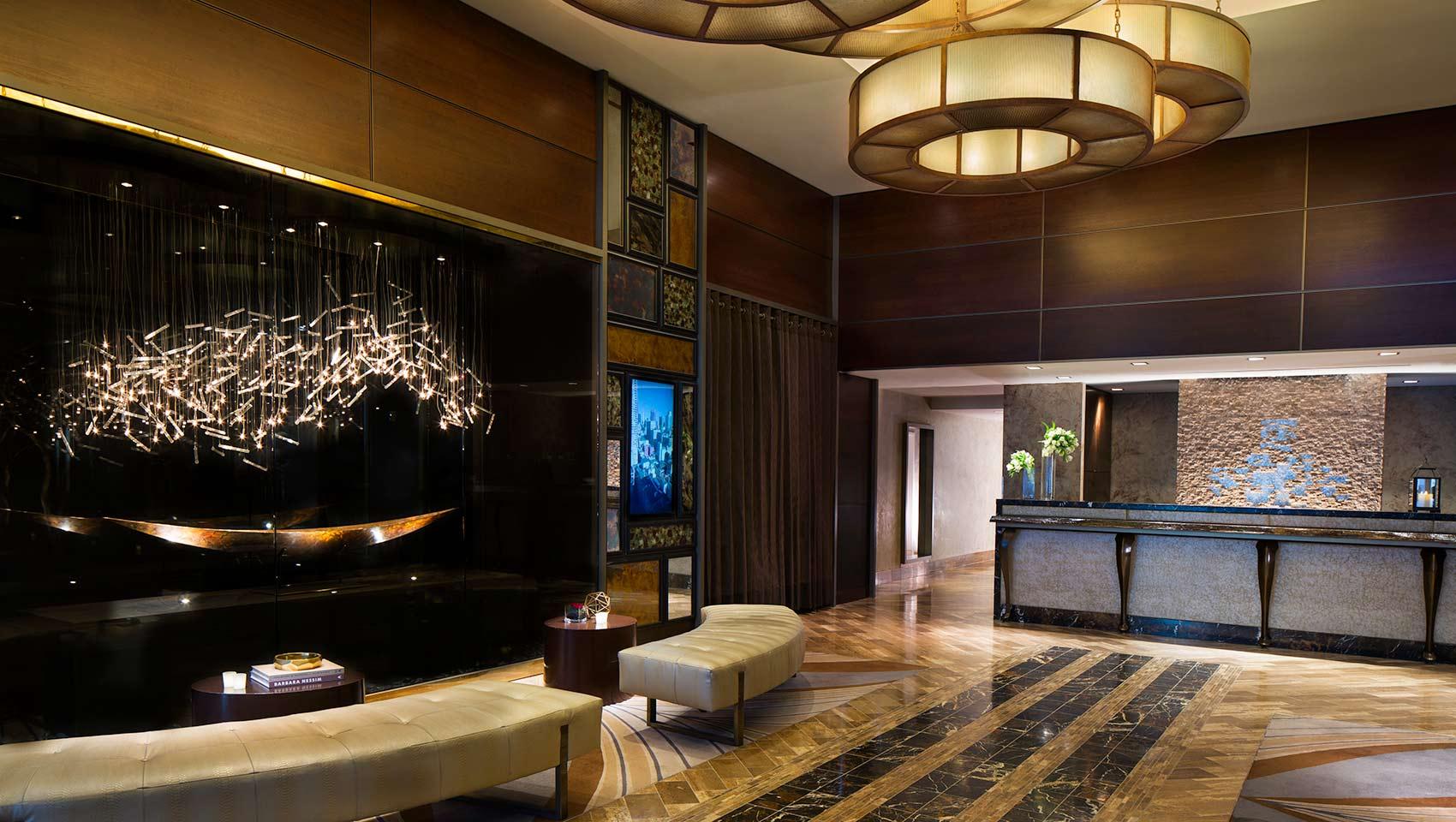 (c) The Kimpton Muse Hotel