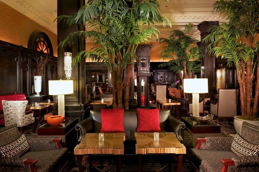 (c) The Algonquin Hotel