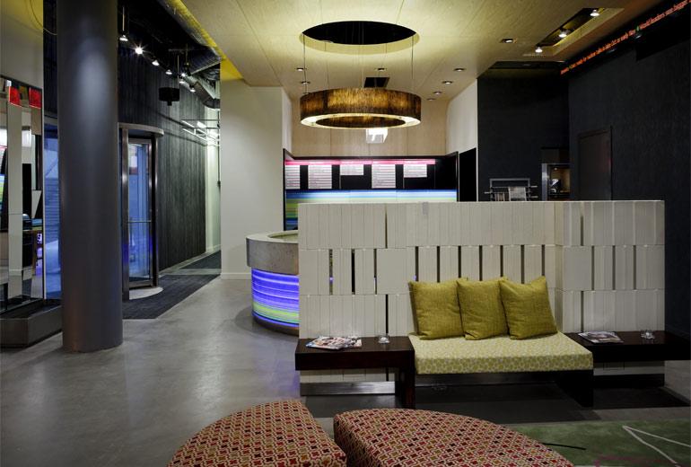 (c) Starwood Hotels