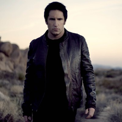 Nine Inch Nails: Trent Reznor uses the  Fuzz Factory, Machine, Woolly Mammoth and owns a Nano Head