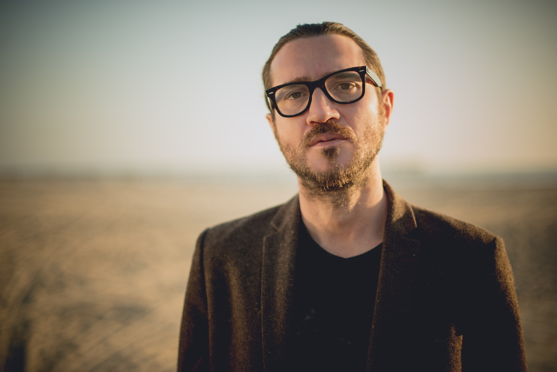 John Frusciante uses a Fuzz Factory
