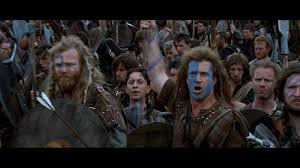 Few would today attempt to argue that Mel Gibson's William Wallace is akin to historical canon, but I at least came out of  Braveheart  with a smile on my face, which is more than I can say for  Dunkirk .