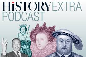 Even the BBC have their own history podcast - why shouldn't you?!