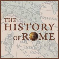 The History of Rome...the first history podcast I ever listened to, done by some normal American guy called Mike.