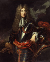 James II played a key role in the Glorious Revolution of 1688, for all the wrong reasons. The legacy of that event endured throughout the 18th century