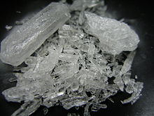 Crystal meth - not exactly what one imagines when thinking of the German army during the Second World War...