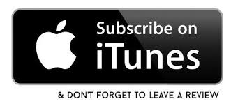 Subscribe and find us on iTunes!