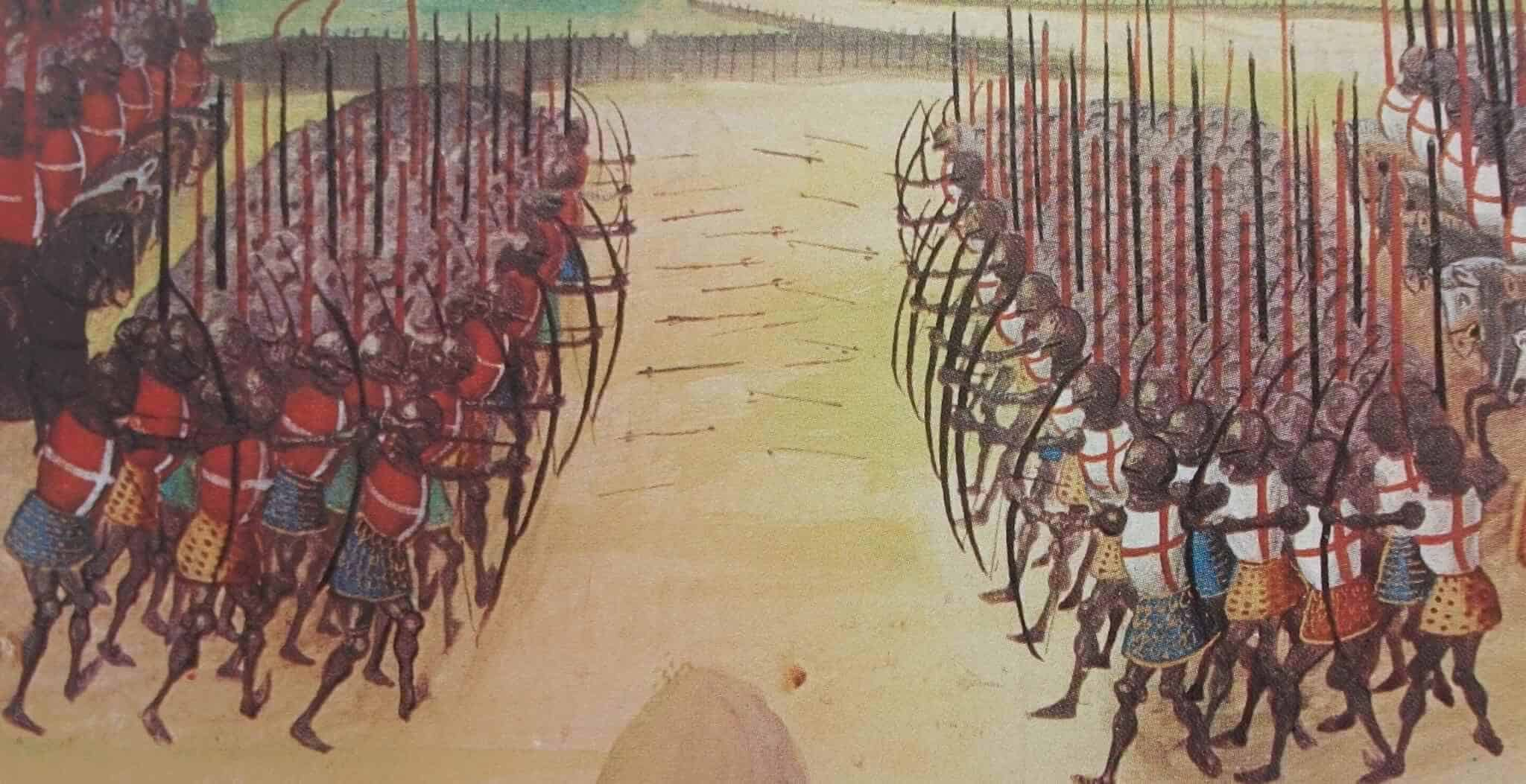 Longbows were the great symbol of the English military supremacy, but by the dawn of the 16th century, they were also a symbol of England's inferior sophistication. How could English kings advance? Only by swapping the bow for the gun, so let's find out how they did it…