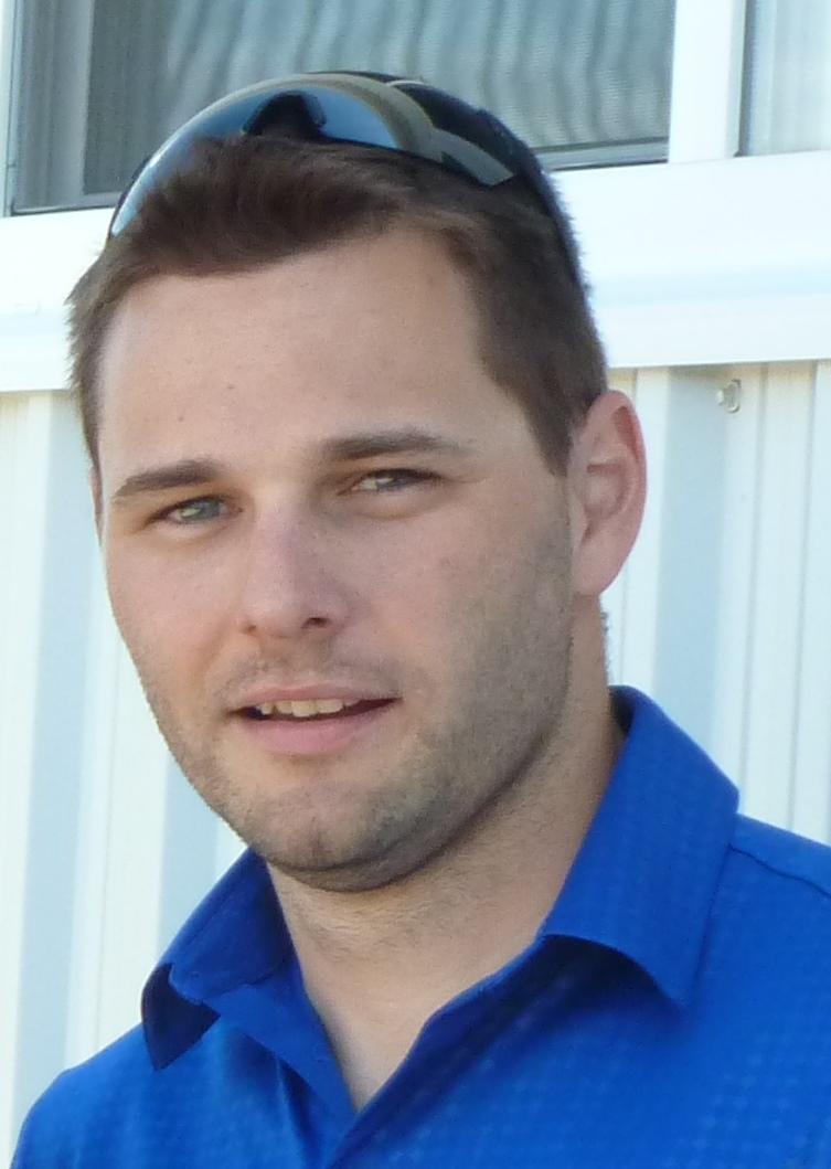 RYAN STEWART, Teacher Team 1