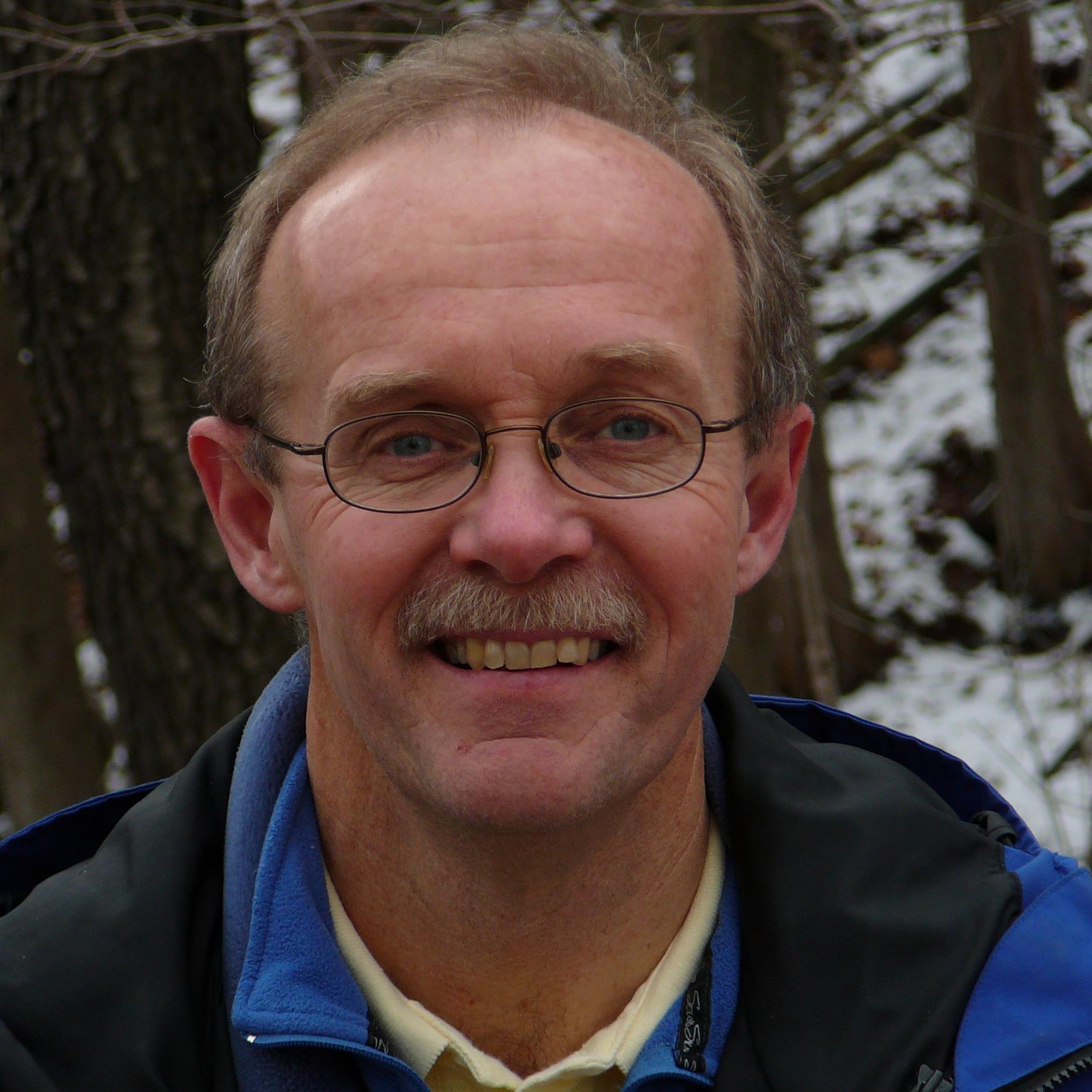 John Fallis, Executive Director of Operations