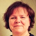 Ruth Ann Spitse, Director of Finance