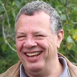 Vaughan Dowie, CEO