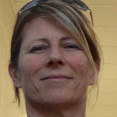 ANN CLIFFORD, Creative Art Teacher